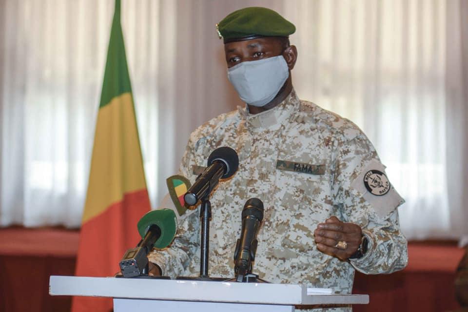 Rencontre avec les forces vives de la Nation : Le Vice